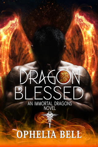 Dragon Blessed (Immortal Dragons, #5.5)
