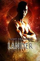 Lander (The Oberon Cycle #2)