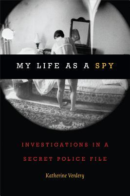 My Life as a Spy Investigations in a Secret Police File