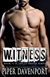 Witness (Guardian, #1)