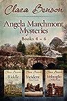Angela Marchmont ...