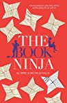 The Book Ninja by Ali Berg