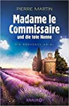 Madame le Commissaire und die tote Nonne (Isabelle Bonnet, #5)