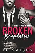 Broken Boundaries (Debonair, #1)