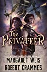 Privateer (The Dragon Corsairs, #2)