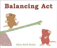 Balancing Act (Classic Board Books)