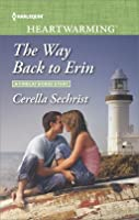 The Way Back to Erin: A Clean Romance