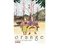 Orange: The Complete Collection, Volume 2