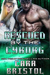 Rescued by the Cyborg