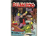 Dilan Dog - Ubice
