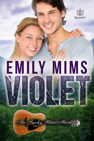 Violet (The Smokey Blues, #7)
