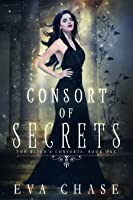 Consort of Secrets (The Witch's Consorts, #1)