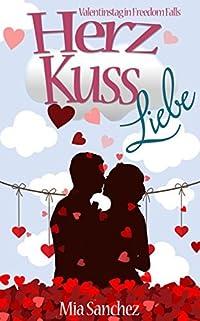 Herz, Kuss, Liebe: Valentinstag in Freedom Falls