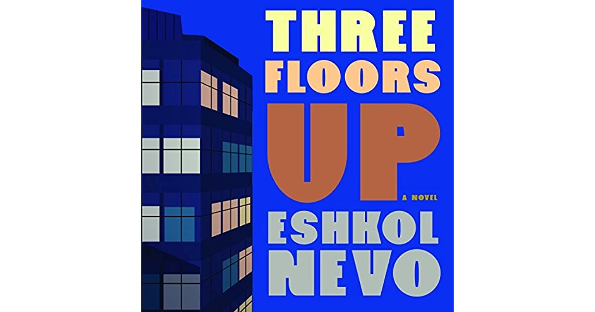 Susan S Review Of Three Floors Up