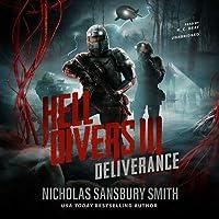 Deliverance (Hell Divers, #3)