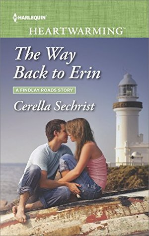 The Way Back to Erin (A Findlay Roads Story)