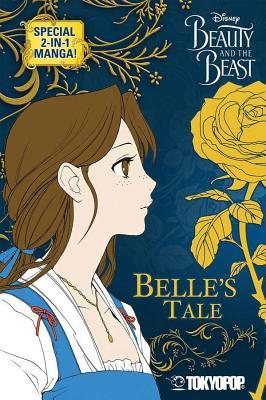 Disney Manga Beauty and the Beast - Special 2-In-1 Collectors Edition