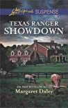 Texas Ranger Showdown (Lone Star Justice #3)