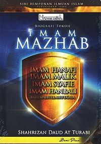 Biografi Tokoh: Imam Mazhab