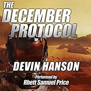 The December Protocol by Devin Hanson
