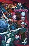 Street Fighter Vs Darkstalkers Vol.2: Dimensions of Darkness