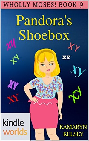 Pandora's Shoebox