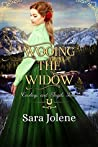 Wooing the Widow (Cowboys and Angels Book 8)