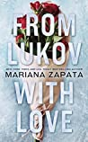 Book cover for From Lukov with Love