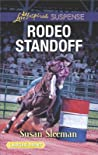 Rodeo Standoff (McKade Law #2)