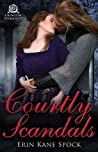 Courtly Scandals (Courtly Love, #2)