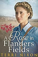 A Rose in Flanders Fields (The Oaklands Manor Trilogy - Book 2)