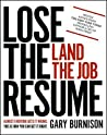 Lose the Resume, ...