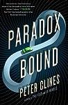 Paradox Bound-book cover