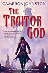 The Traitor God (Age of Tyranny, #1)