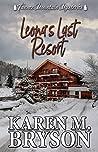 Leona's Last Resort (Tawnee Mountain Mysteries Book 1)