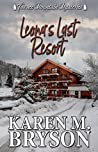 Leona's Last Resort (Tawnee Mountain Mysteries #1)