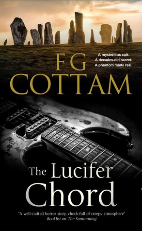 The Lucifer Chord by F G  Cottam