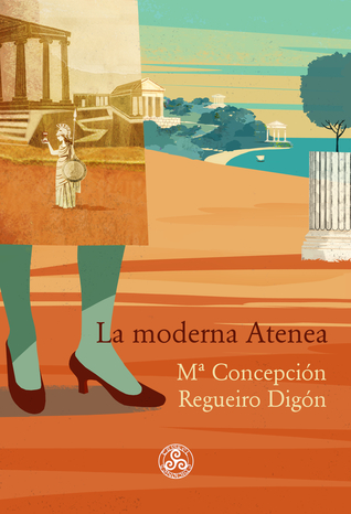 La moderna Atenea