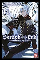 Seraph of the End 11: Vampire Reign
