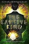 The Captive King (Royal States, #2)