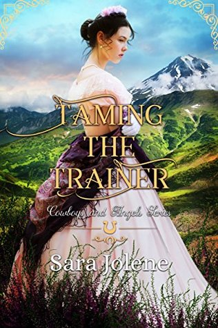 Taming the Trainer by Sara Jolene