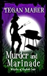 Murder and Marinade (Witches of Keyhole Lake, #5)
