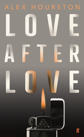 Love After Love Book