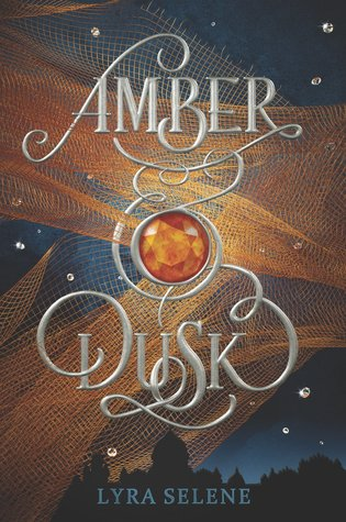 Amber & Dusk (Amber & Dusk, #1)