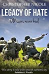 Legacy of Hate (French Resistance #3)