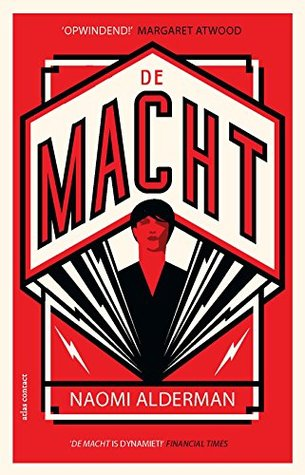 De Macht by Naomi Alderman