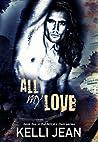 All My Love (NOLA's Own #5)