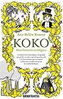 Koko: una aventura ecológica (Versión Hispanoamericana) (Ficción juvenil)