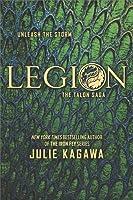 Legion (Talon, #4)