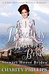 Beverly: The Butcher's Bride